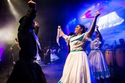 El Festival Nacional de la Chacarera 2020 tiene fecha: 3 y 4 de enero