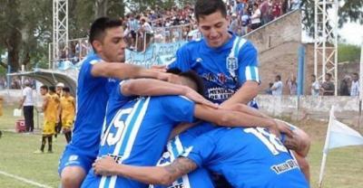 Sportivo se quedó con el clásico Fernandense