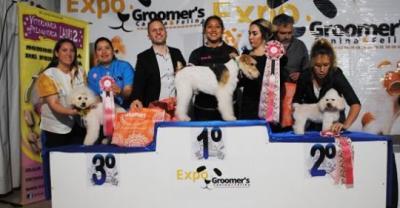 Geraldine Paz ganó una competencia en Córdoba y obtuvo una beca para capacitarse en España