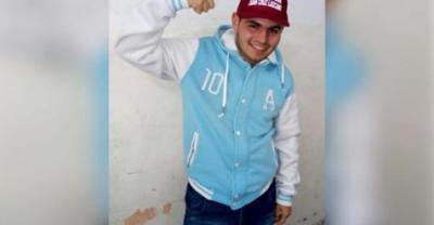 Innumerables muestras de afecto recibió el «Crack» Juan Cruz en el día de su cumpleaños