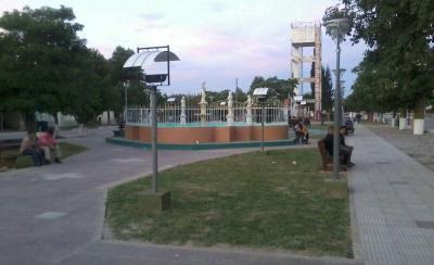 Beltrán: hoy sábado homenajearan a las madres en la plaza