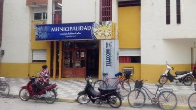 Por el Día del Empleado Municipal, no habrá actividades en la comuna
