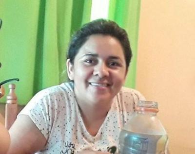 Dolor en Fernández por la repentina muerte de Valeria Maldonado