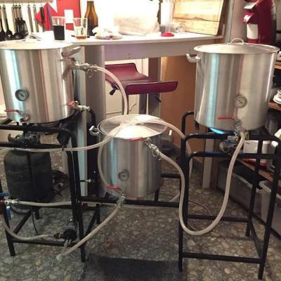 Dictaran un taller sobre elaboración de cerveza artesanal