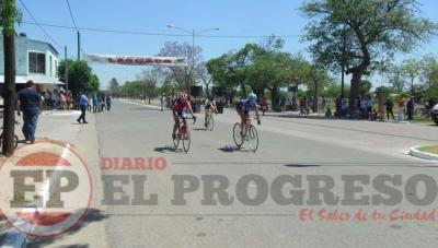 Este sábado se define el interregional de ciclismo en Fernández