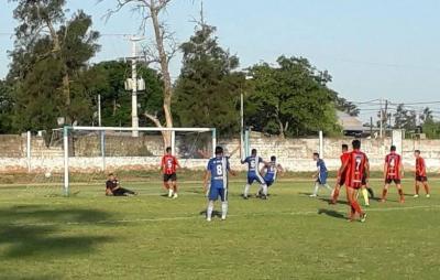 Torneo Anual: Sportivo le ganó a Comercio por 1 a 0 y sacó boleto a la final