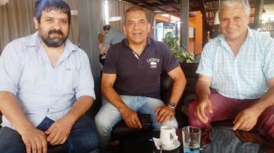 """En Loreto se definirá el campeón del Torneo Provincial de Fútbol """"René Houseman"""""""