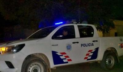 Forres: un sujeto terminó detenido por agredir y amenazar a su expareja