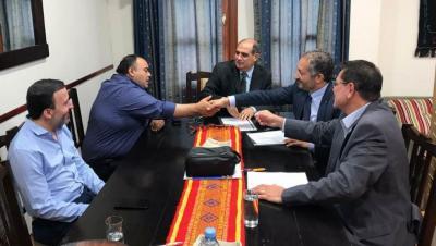 Firman importantes convenios que beneficiarían a la región con inversiones extranjeras