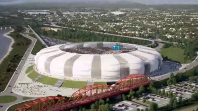 Oficializan a la provincia como escenario de un partido de la Copa América