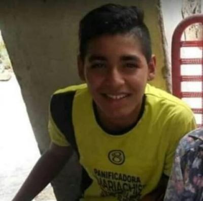 Fernández: accidente de motos dejó como saldo una victima fatal