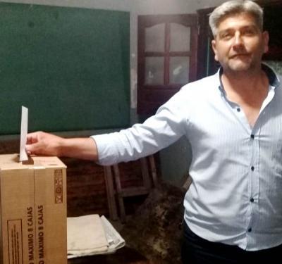 Fernández: Los Veteranos del fútbol eligieron a sus representantes