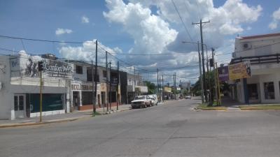 Arde Fernández: Más de 50° C de térmica y sin electricidad
