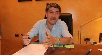 Dolor en la comunidad santiagueña por el fallecimiento de Antonio Romano