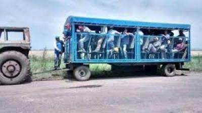 Peones santiagueños eran explotados en un campo de Santa Fe