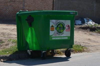 Redoblan la apuesta en la lucha contra la basura