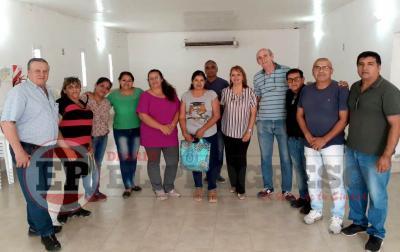 Forres: La Cooperativa de Agua realizó su Asamblea Ordinaria