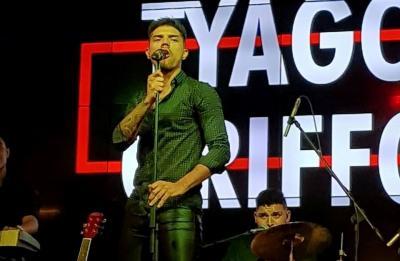Confirman la presencia de Tyago Griffo en el festival «Tierra Viva» de Beltrán