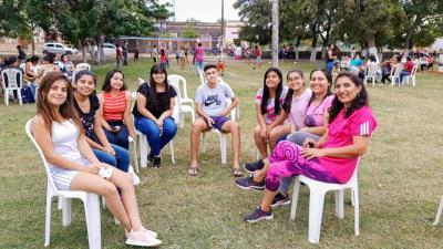 Realizan actividades en el marco del Bicentenario de la Autonomía