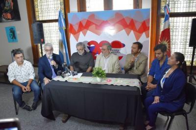 Preparativos de la provincia para participaren el 60° Festival Nacional de Cosquín