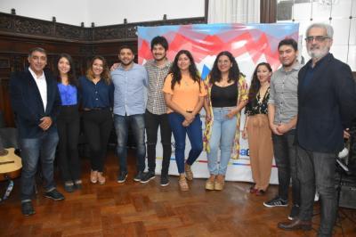 Músicos santiagueños se presentarán en el Teatro Colón