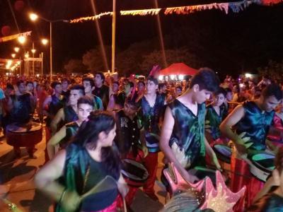 Este sábado Forres revive los corsos de carnaval a lo grande