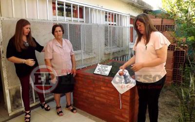 Dolor en Fernández por el fallecimiento de la docente Marta Isolina Martínez