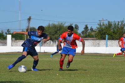 Sportivo imparable: venció ante su gente a Unión Santiago