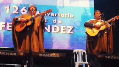 Por primera vez Los Manseros no estarán en el festival de La Salamanca