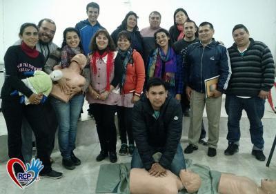 RCP: La importancia de conocer sobre primeros auxilios para salvar vidas