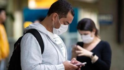 Coronavirus: reporte diario en Santiago del estero