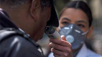 Situación del coronavirus en el país: Ascienden a 17 los muertos y 690 los infectados