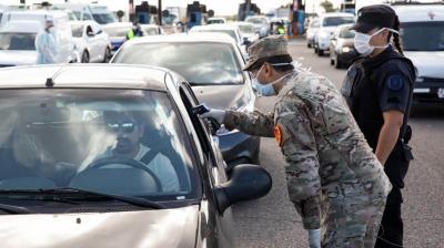 El gobierno nacional confirmó que otorgará una suma fija no remunerativa las fuerzas de seguridad