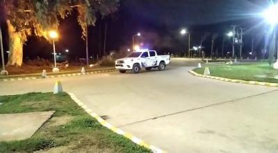 Dos sujetos deambulaban ebrios por las calles de Beltrán y terminaron en la seccional
