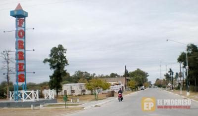 violencia familiar en Forres: amenazó con golpear a su madre y terminó preso