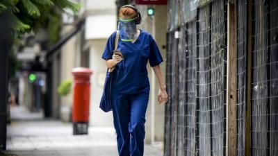 Confirman 88 nuevos casos y ascienden a 1054 los infectados en todo el país