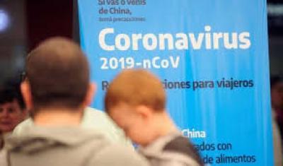 Coronavirus: Informe del 1 de abril en Santiago del estero