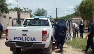 Detenidos por violar la cuarentena en Forres: festejaban un cumpleaños y agredieron a policías