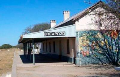 Autoridades llevan tranquilidad a la comunidad de Brea Pozo