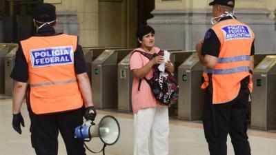 Ministerio de Salud de la Provincia: Hasta la fecha se dieron de alta a 281 personas con antecedentes de viaje