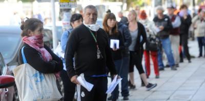 En Santiago del Estero se dieron de alta a 312 personas y se descartaron 26 casos