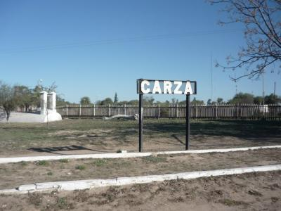 Tragedia en Garza: un hombre murió tras caer de la caja de una camioneta