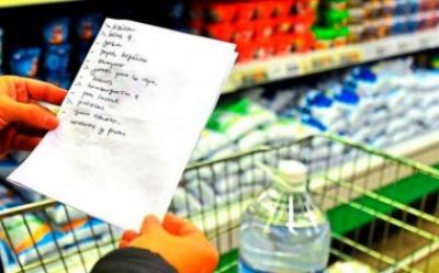 Estos son los 20 productos que conforman el acuerdo de precios