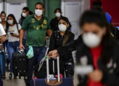 En Santiago del estero no se reportaron nuevos casos y hay un total de 902 casos descartados
