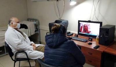 CePSI implementa el Consultorio en línea con especialistas