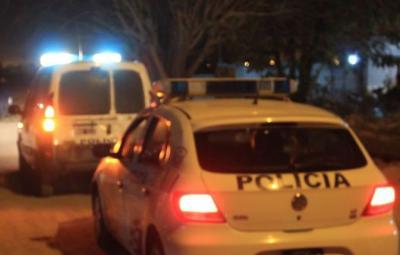 Mujer de nacionalidad Colombiana fue interceptada en estación de servicios y realizará el aislamiento en Fernández