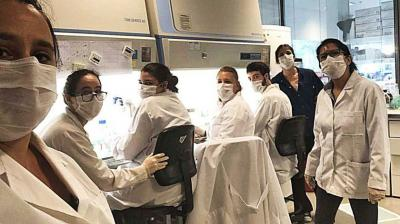 Investigadores Argentinos desarrollarán una vacuna contra el coronavirus