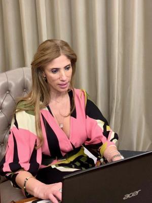 La Dra. Claudia Zamora participó del debate sobre el proyecto de reforma judicial