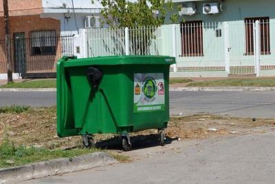 #Fernández: Informan como será el servicio de recolección de residuos por esta semana