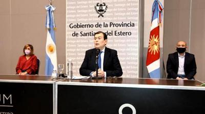 Zamora: «es necesario actuar con rapidez, no esperar a tener una situación complicada»